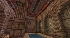 City of Rome: secret roman bathhouses underneath the surface