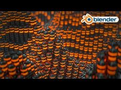 In this Blender video I will show you a cool instancing trick to add any object to another object and make a really cool animation SouthernShotty - https. 3d Tutorial, Digital Art Tutorial, Blender 3d, Blender Tutorial, Video Game Development, After Effect Tutorial, Cool Animations, Zbrush, Art Tutorials
