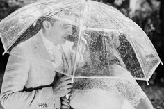 Rainy day wedding Big Day, Wedding Day, Photography, Vintage, Pi Day Wedding, Fotografie, Photograph, Marriage Anniversary, Photo Shoot