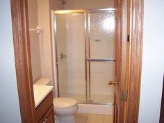 Fiberglass Shower Pan, Shower Surround, Shower Cleaner, Nice, Bathroom Medicine Cabinet, Remodeling, Design, Home Decor, Decoration Home