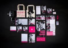 Shorts Filmfestival 2015 on Behance