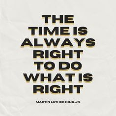 Isn't that the truth?! • • • • • #martinlutherkingjr #mlkday #mlkquotes #fieldstonehomes #quotesofinsta Sixth Form College, Martin Luther King Quotes, What Are Rights, What Is Self, Motivational Messages, Motivational Monday, Work From Home Tips, Do What Is Right, Instagram Post Template