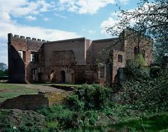 WWMArchitects: Astley Castle