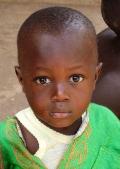 Sukuta, Gambia 2006