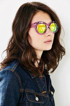 Quay Delilah Sunglasses
