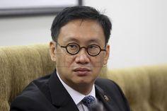 Tema sejahterakan rakyat 'jenaka' apabila GST tampung kekurangan hasil minyak - http://malaysianreview.com/148643/tema-sejahterakan-rakyat-jenaka-apabila-gst-tampung-kekurangan-hasil-minyak/