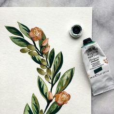 - Best ideas for decoration and makeup - Painting Inspiration, Art Inspo, Gouache, Art Hoe, Graphic, Love Art, Painting & Drawing, Watercolor Art, Watercolor Classes