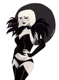 Magpie - Beware the Batman