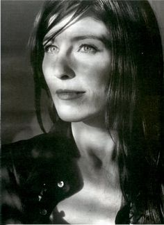 Catherine Keener (a lasting impression: Living in Oblivion, Walking and Talking, Box of Moon Light, Your Friends & Neighbors, Being John Malkovich, Lovely & Amazing, The Ballad of Jack and Rose, The 40 Year Old Virgin, Capote, An American Crime, Please Give, A Late Quartet...)