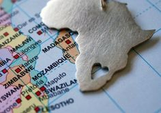 I am African: Falling in love with South Africa while abroad!