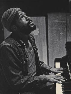 Rest in Peace, Marvin Gaye (April 2, 1939 - April 1, 1984)