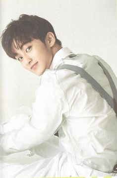 Image about boy in wayv nct smrookies by 황은별 on We Heart It