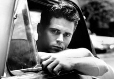 C. Thomas Howell (My teen crush.  Oh how I adored him back in the 80's.)