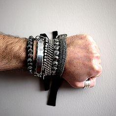 Riccardo Goti More Lifestyles Accesories, Style Men, Vêtement Style, Goti Style Riccardo Goti #style #men #bracelet