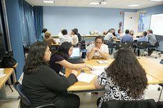MESA 3. Seminario: Visiones sobre mediación tecnológica en educación, Sesión 2 - 11 de marzo de 2013.