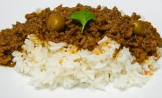 How to make Puerto Rican Picadillo(Boricua style)