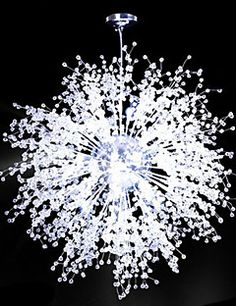 Dandelion LED Lamps Star Ball Pendant Lamp