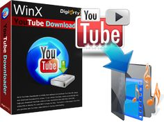 WinX YouTube Downloader: Free but you have to use WinX HD Video Converter Deluxe which costs $35.95. Both EXCELLENT programs and work flawlessly 98% of the time: http://www.winxdvd.com/youtube-downloader