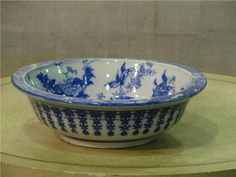 Japanese Imban Bowl – Edo Arts