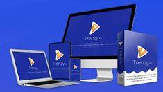 Social Media Marketing Automation Software Tool- Trenzy Internet Marketing Company, Business Marketing, Online Marketing, Social Media Marketing, Digital Marketing, Drive Online, Media Campaign, Software Support, Marketing Automation