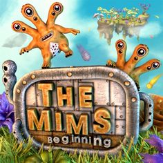 Projekt: The Mims Beginning, czyli kolonizowanie kosmosu na wesoło - http://wspieram.to/240-the-mims-beginning-czyli-kolonizowanie-kosmosu-na-wesolo.html