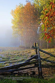 East Peacham, Vermont; photo by Jeffrey Newcomer