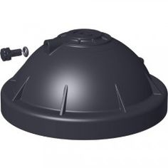 Hayward Filter Head Dome with Air Relief Valve