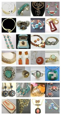 Just Jewelry: Favorite vintage jewelry auctions on eBay ending soon. Links here: http://bit.ly/N1Asxw #vintage #jewelry