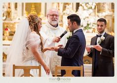 Wedding Photos at Dominican University_0021