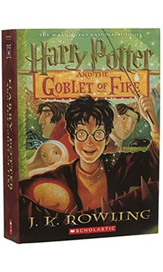 Harry Potter And The Goblet Of Fire Best Price