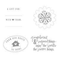 Sweet Season Stamp Brush Set - Digital Download - by Stampin' Up!