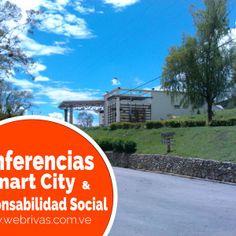 Conferencia Smart City efectiva e innovadora