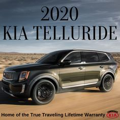 8 My Next Car Ideas Telluride Car Kia