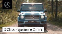 Experience Center, Benz G, G Class, Offroad, Mercedes Benz, Off Road