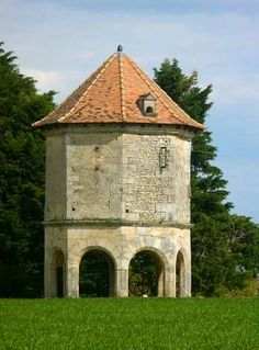 Pigeonnier de Bernac - Tarn dept. - Midi-Pyrénées région, France      ............pascalbaudoin.pagesprso.orangefr