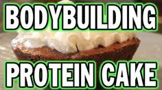 Their are plenty of ways to get your protein intake for the day. Here is another way by having it be your dessert! Check out Leanbody Lifestyles directions on making a chocolate protein cake! A delicious 5 minute chocolate protein cake