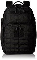 Best Tactical Backpack can contain items like phones, laptops, gear, cooking equipment, first aid kit and other items in one bag. Read this post to get one.