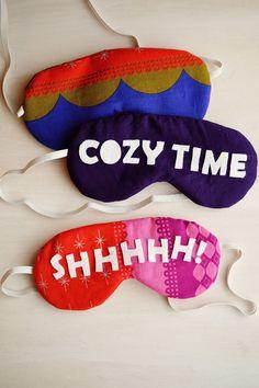 DIY Sleeping Mask   Motte's Blog