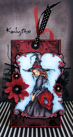 KalySto: bookmark