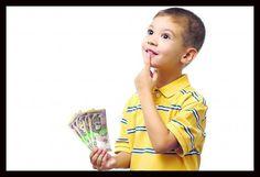 Crear hábitos y conocimientos financieros sólidos en niños y jóvenes los prepara para tener mayor probabilidad de éxito económico a futuro.
