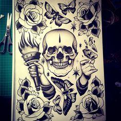 Done byPari Corbitt.