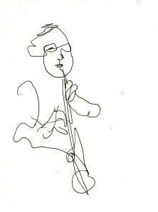 clarinet 33