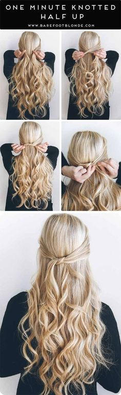Great looking hair. Creative ideas for great looking hair. Your hair is certainly what can easily define you as a man or woman. To numerous individuals it is undoubtedly vital to have a great hair style.