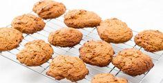Fait de sirop d'érable pur, voici un biscuit qui pourrait facilement créer une dépendance