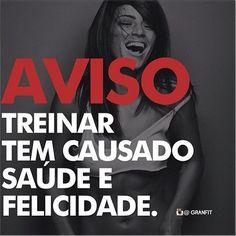 #vivacorrendo - aviso!