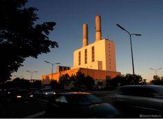 1000 images about kare kraftwerk on pinterest munich for Kare drygalski allee