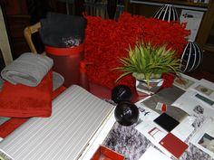 Design Concept Andrews Room