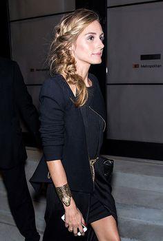 beauty-trends-2014-braids-olivia-palermo – Vogue