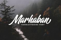 Marhaban Font   Font Bundles