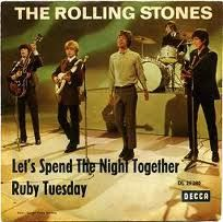 303. The Rolling Stones - Ruby Tuesday